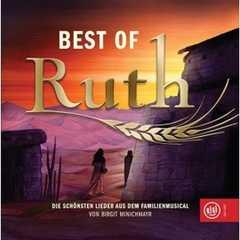 CD: Ruth - Familienmusical