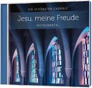 CD: Jesu, meine Freude