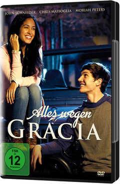 DVD: Alles wegen Gracia