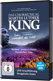 DVD: Martin Luther King