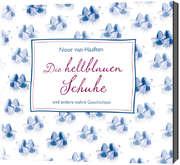 3CD Hörbuch: Die hellblauen Schuhe