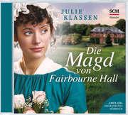 Die Magd von Fairbourne Hall - Hörbuch (MP3)