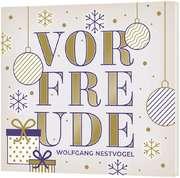 Vorfreude - CD