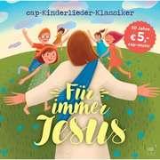 CD: Für immer Jesus
