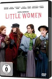 DVD: Little Women