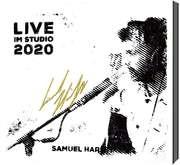 CD: Live im Studio 2020