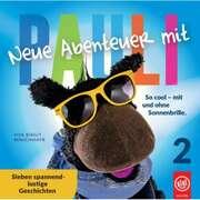 Neue Abenteuer mit Pauli 2