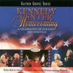 CD: Kennedy Centre Homecoming