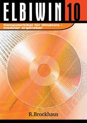 CD-ROM: ELBIWIN 10