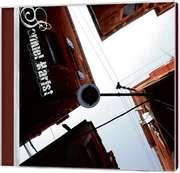 CD: Crossroad