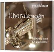 CD: Choralfantasien