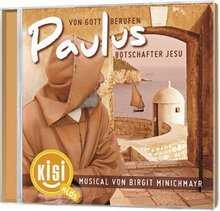 CD: Paulus - von Gott berufen