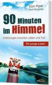 90 Minuten im Himmel für junge Leser