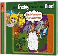 CD: Ein Hammer für Markus
