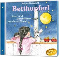 CD: Betthupferl