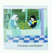 Zacharias und Elisabet