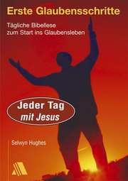 Jeder Tag mit Jesus