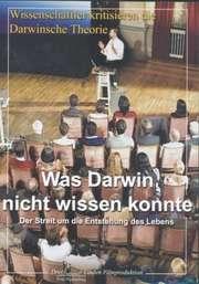 DVD: Was Darwin nicht wissen konnte
