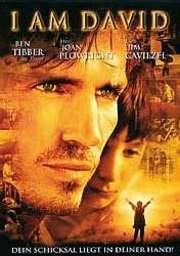 DVD: I Am David