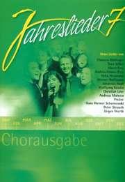 Jahreslieder 7 - Chorausgabe
