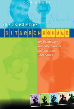 Die akustische Gitarrenschule