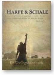 Harfe und Schale - Einführungsbuch