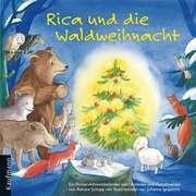 Rica und die Waldweihnacht - Adventskalender