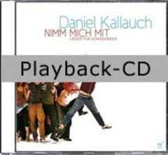 Nimm mich mit - Playback