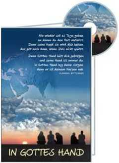 CD-Card: In Gottes Hand - neutral
