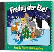 CD: Freddy feiert Weihnachten