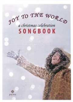 Joy To The World (Liederheft)