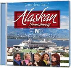 CD: Alaskan Homecoming