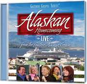 CD: Alaskan Homecoming