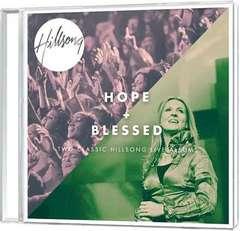 3-CD: Hope / Blessed