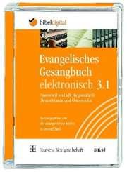 Evangelisches Gesangbuch elektronisch 3.1