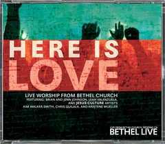 CD+DVD: Here Is Love