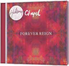 CD + DVD: Forever Reign