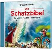 CD: Die Schatzbibel - Altes Testament
