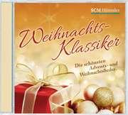 CD: Weihnachtsklassiker