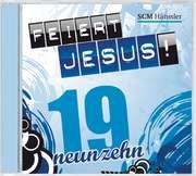 CD: Feiert Jesus! 19