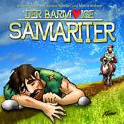 Playback-CD: Der barmherzige Samariter