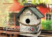 Kleine Glücksboten - Postkartenbuch
