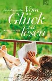 Vom Glück zu lesen