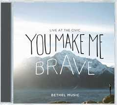 CD+DVD: You Make Me Brave