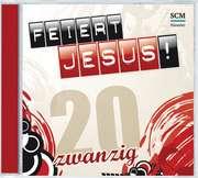 CD: Feiert Jesus! 20