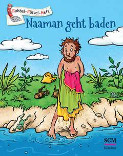 Naaman geht baden - 5er-Pack
