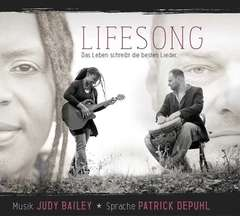 CD: Lifesong