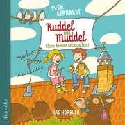 Kuddel und Muddel - Hörbuch Band 2