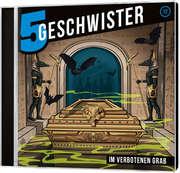CD: Im verbotenen Grab - 5 Geschwister (12)