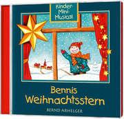 CD: Bennis Weihnachtsstern (mit Playback)